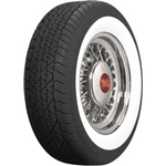BF Goodrich Silvertown Whitewall Radial Tire 205/75R-15