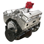 BluePrint 383 S/B Chevy Roller Crate Engine