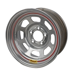 Bassett DOT Approved Wheel - 15x7 5 on 4-3/4