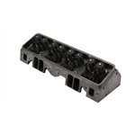 RHS Pro Action Small Block Chevy Cast Iron Heads Angle Plug