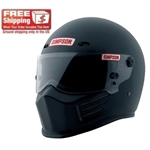 Simpson Super Bandit Helmet SA10