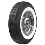 Firestone Vintage Bias Tires 670-15 2.6875