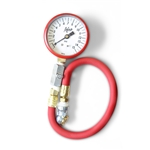 Afco 15# Red Air Pressure Gauge