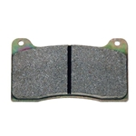 Wilwood Poly E Brake Pads St/4