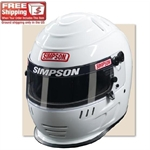 Simpson Shark SA2010 Race Helmet