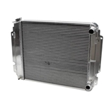 AFCO Direct Fit Radiators LS Conv. (Double Pass) - 25-1/4