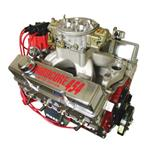 World 454 Small Block Chevy Crate Engine