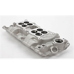 Edelbrock S/B Chevy Dual Quad Intake