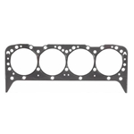 S/B Chevy 265-350 Head Gasket - Embossed Shim
