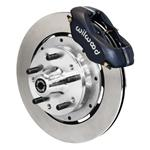 Wilwood '55-'57 Chevy Front Disc Brake Kit