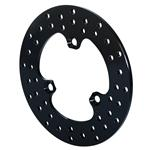 Wilwood Drilled Steel Front Rotor