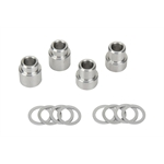 OEM Tubular Arm Bushing Kit