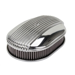 Razorback Style Air Cleaner Polished