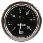 SW Mechanical Fuel Pressure Gauge