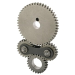Noisy Gear Drive - 289-351W