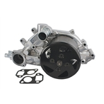 LSx/Vortec Water Pump - Polished Aluminum