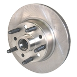 Wilwood OEM Replacement Racing Brake Rotors