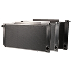 AFCO Direct Fit Radiators - 31-3/4