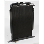 Z-Series '37-'39 Ford Standard Radiator - Ford Engine