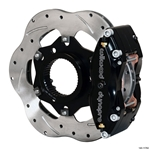 Wilwood Titanium Inboard Brake Kit