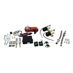 Deluxe SPAL Shaved Door Handle Remote Entry Kit