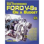 Budget Max Performance Ford V8 Engine Building Book