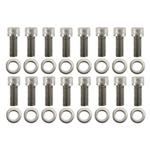 Stainless Steel Bolt Kit For Oil Pan