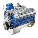 BluePrint 302 Ford Crate Engine w/ Front Sump Pan