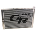 C&R Double Pass Radiator 19