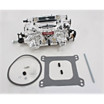 Edelbrock Thunder Series 500 CFM Carb Manual Choke