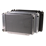 AFCO Direct Fit Radiators - 28-3/4