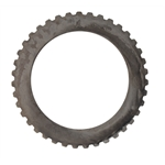 Brinn Heat Treated Steel Clutch Disc
