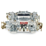 Edelbrock Performer Series Carb 500 CFM Manual Choke
