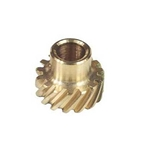 MSD Ford 351W Bronze Distributor Gear