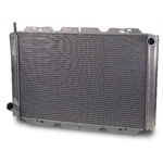 AFCO Std Universal Radiator - Ford/Mopar
