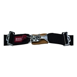 Simpson Wrap Around Lap Belt Latch & Link Pull Up