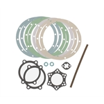 Best Gasket 10051 1932-48 Ford Rear Axle Gasket Set