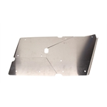 3-Piece Side Panel - LH, Raised Rail