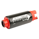 Aeromotive 11140 340 Stealth Fuel Pump, Centered Inlet