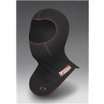 Oakley 91149 Balaclava Single Eye Slot CarbonX Heat Shield Racing Hood
