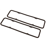 Small Block Chevy Valve Cover Gaskets, 3/16 Inch Thick Six Hole