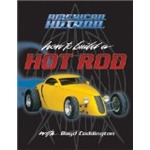 Garage Sale - American Hot Rod, How To Build A Hot Rod With Boyd Coddington