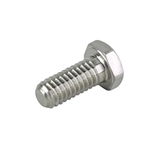 Tru Lite Titanium Bolt, 1/4-20 Coarse Thread, 1/2 Inch Long, 7/16 Inch Hex Head