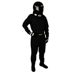 Speedway Economy Driving Suit Safety Combo
