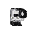 Garage Sale - GoPro AHDRH-301 Waterproof Hero 3 Camera Replacement Housing, Clear