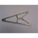 Garage Sale - Milled Aluminum Midget Jacobs Ladder Frame