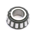 Replacement Tapered Outer Wheel Bearing Cone, Speedway/Metric Chassis