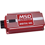 MSD 6425 6AL Digital Ignition Control Box