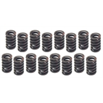 Crower 68302 Single Valve Spring with Damper, 1.490 Inch OD