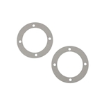 Lake Style Header Collector Exhaust Flange Gasket, 4 Inch